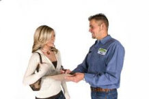 Garland TX plumbing associate offers customer service