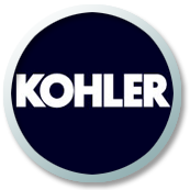 Kohler sinks and fixtures